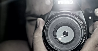 Photography Tips-Aperture
