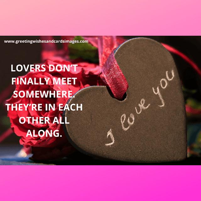 Valentine's Day 14th Feb