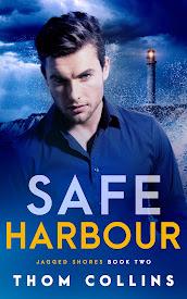 JAGGED SHORES 2: SAFE HARBOUR