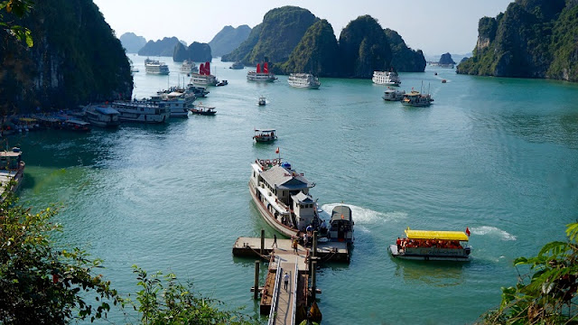 The Most Attractive Tour Vietnam 1