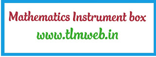 TLMweb® Mathematics Instrument box