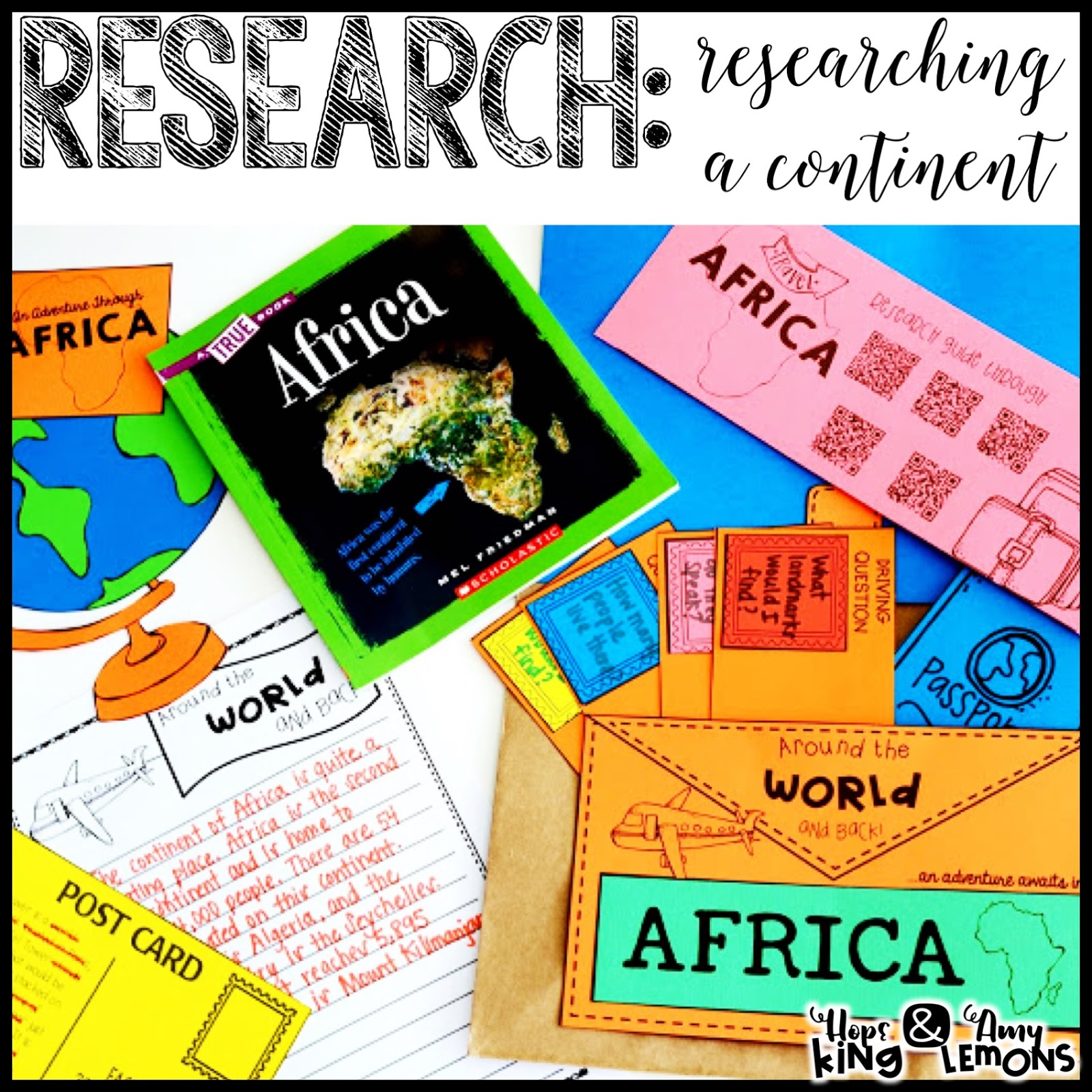 Step Into 2nd Grade With Mrs Lemons Research For Kids