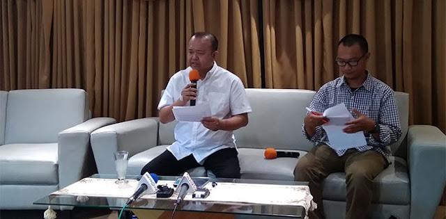 Pendiri: Nasdem Sudah Berubah Jadi Restoran Politik