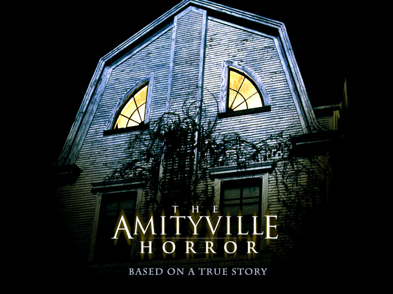 a book review of the amityville horror Amityville horror is the tale of a demon-infested house that became a best-selling novel, a hit horror film, and, of course, a remake.