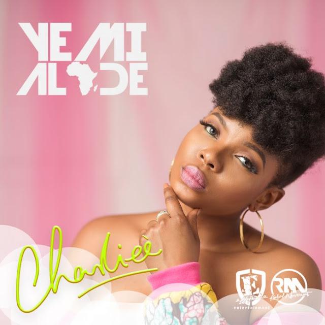 Yemi Alade – Charliee (Prod. Fliptyce)