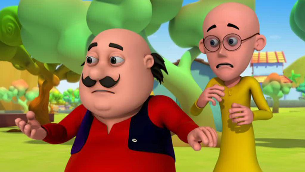 Title Motu Patlu Cartoon New Episode Download 2017