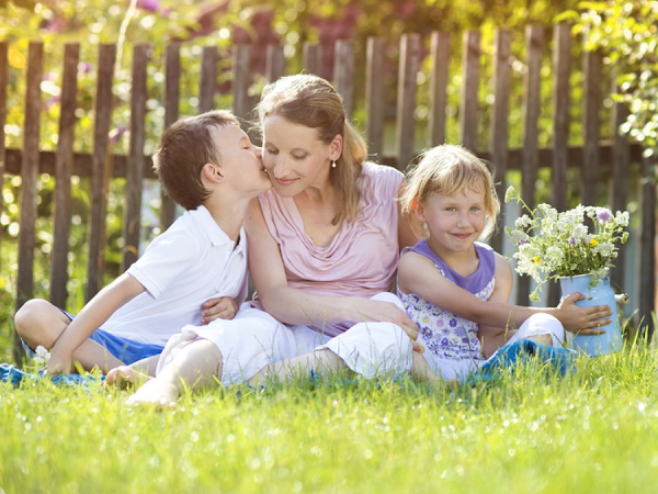 Tips to Get Gardening With Your Kids