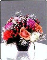 Bunga Tulip Dekorasi Kamar Pengantin
