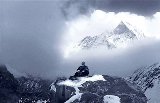 Bên Rặng Tuyết Sơn - Lời nói đầu - Tác giả: Swami Amar Jyoti - Dịch giả: Nguyên Phong