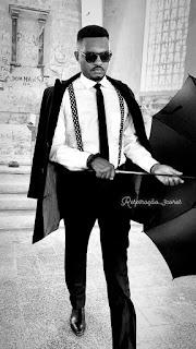 Negro Bué - Meu Senhor [Eu Vim Pedir] (feat. Matias Damásio)