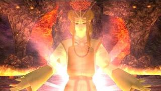 人文研究見聞録:ニギハヤヒの男神天照説
