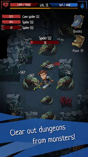 Download Order of Fate Mod Apk Unlimited Money