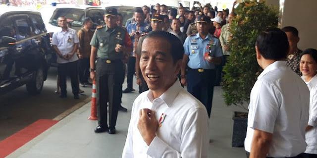 Jokowi Diminta Segera ke Papua ketimbang Sibuk soal Pindah Ibu Kota
