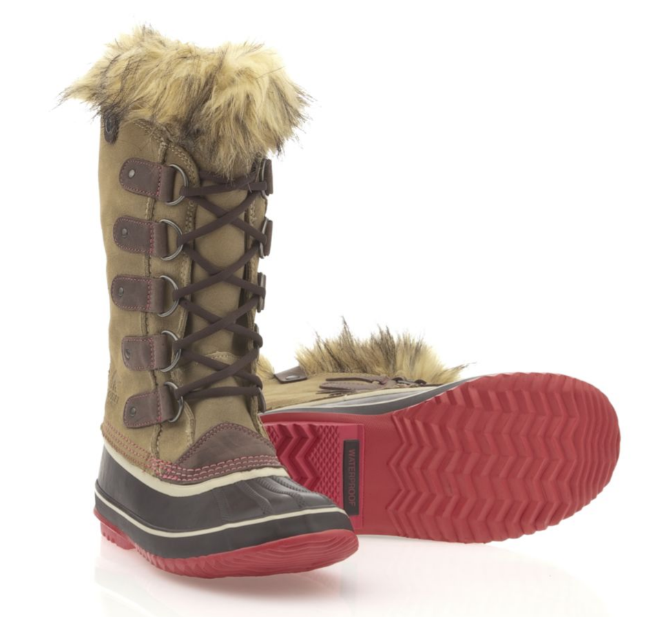 Stylish Womens Snow Boots - Yu Boots