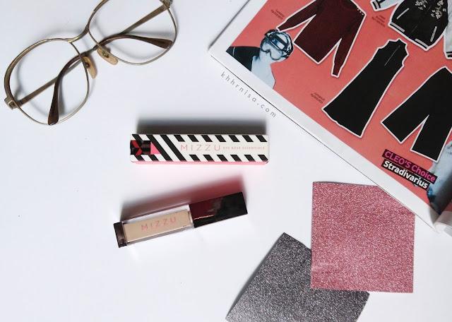 Rekomendasi Produk Mizzu Cosmetics yang Patut Anda Coba