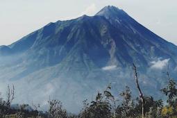Kumpulan tempat Wisata di Jawa Tengah yang terkenal