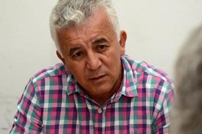 Ex-prefeito Paulo Cezar vai pedir um rabecão para o DPT de Alagoinhas ao vice-governador João Leão, nesta segunda (12)