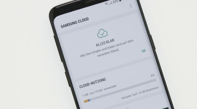 سامسونج تبدأ بنقل محتواها من Samsung Cloud إلى OneDrive