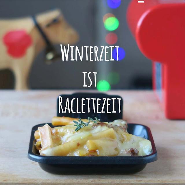 #winterzeitistraclettezeit | pastasciutta.de