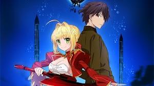 Fate/Extra Last Encore (Episode 01 - 10) Batch Subtitle Indonesia