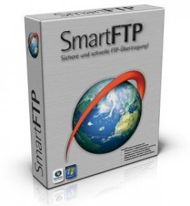 SmartFTP 4.1.1307 Latest 2013 Full Patch, Serial Key, Crack Free Download