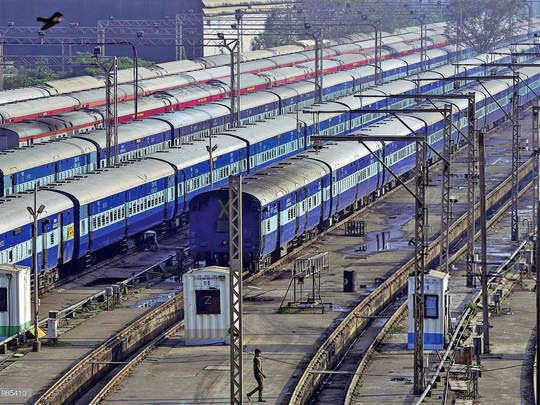 छठ पूजा पर इंडियन रेलवे का तोहफा