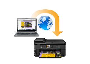 Epson Remote Printer
