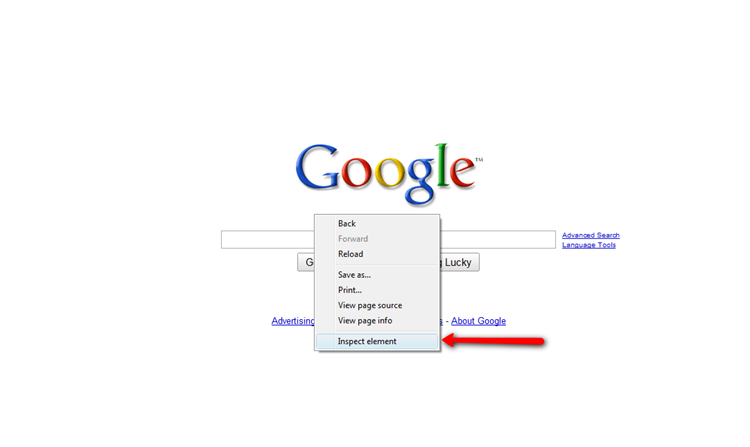 Security & Area-H: Google Chrome -