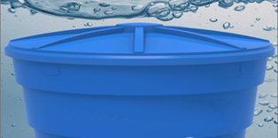 Serviço de Limpeza de Caixa de Água