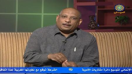 Frekuensi siaran Sudan TV di satelit AsiaSat 5 Terbaru