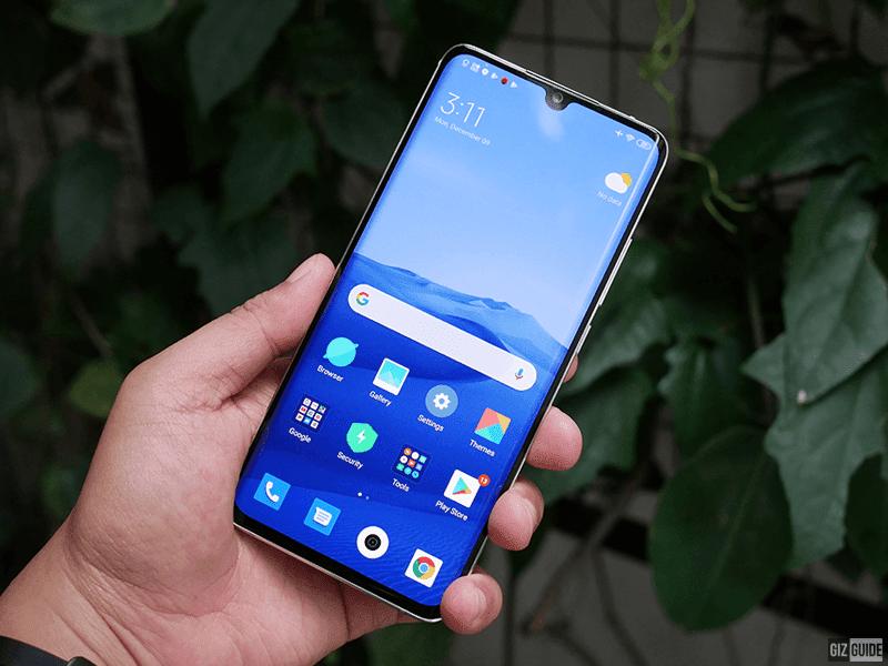 Xiaomi Mi 10 had an improvement of design compared to Mi CC9 Pro