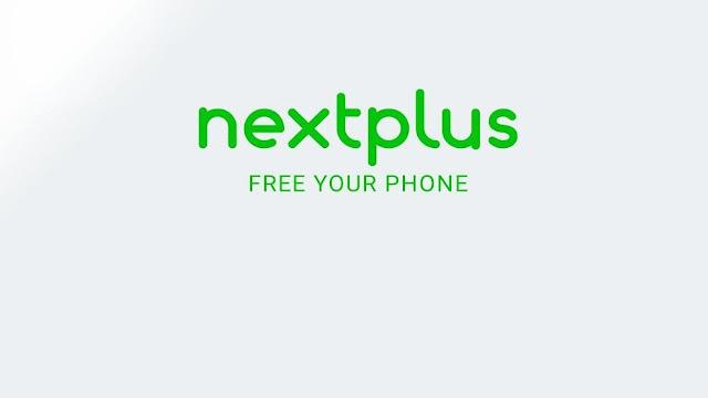 aplikasi nomor virtual Next Plus