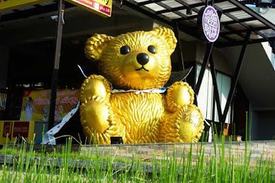 Bảo tàng gấu Teddy 1