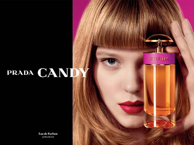 Best luxury brands: Prada