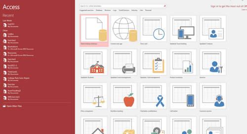 10 Kelebihan dan Kekurangan Microsoft Access