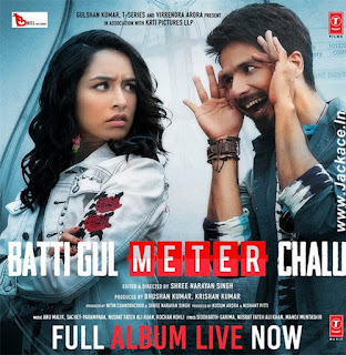 Batti Gul Meter Chalu First Look Poster 6