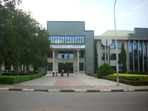 Best Nigerian Universities - Covenant University