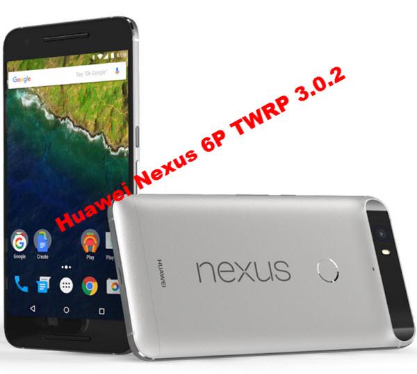 install twrp nexus 9