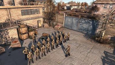 لعبة Assault Squad 2 Men of War Origins للكمبيوتر