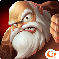 League of Angels Fire Raiders v2.4.4.10 Apk