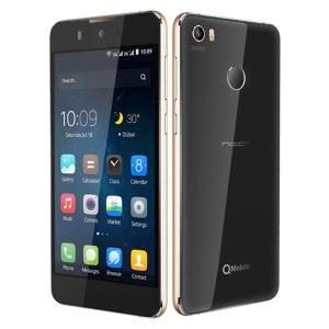 Q Mobile Noir s9 flash file