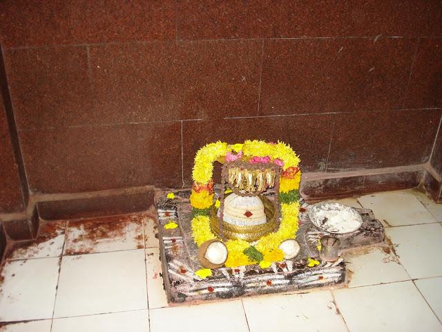 Tripuranthakam Temple