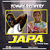 MUSIC: Yommy Brewery ft. Young Legzy - Japa