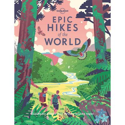 contoh buku travel