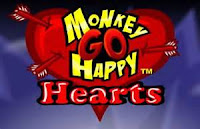Check out #MonkeyGoHappy hearts by #PencilKids! #ValentinesDay #ValentinesGames #FlashGames