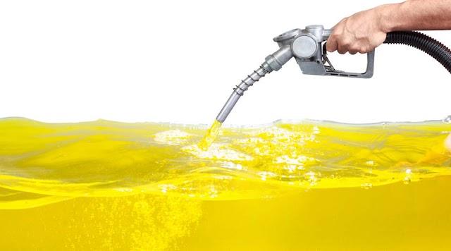 A termőföldnek is jutott a Nagyhegyesnél lecsapolt naftából