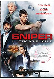 Watch Sniper: Ultimate Kill Online Free 2017 Putlocker