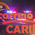 Motociclista fica gravemente ferido em acidente em Monteiro