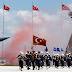 Τουρκία: Κατασκευάζει τα πάντα και αγοράζει τα πάντα
