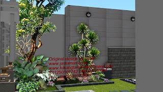 Desain Tukang Taman Surabaya 4 - www.jasataman.co.id
